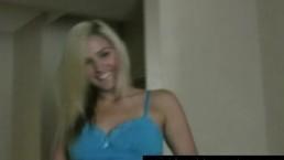 Netvideogirls - Summer Calendar Audition...