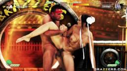 KATSUNI ASIAN VIDEO GAME...