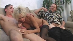Mature's Hot Pussy...
