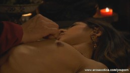 Erotic Foreplay in Kamasutra...