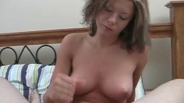 Wild milf gives awesome...