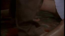 Joan Severance - Red Shoe...