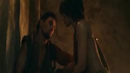 Katrina Law - Spartacus Vengeance...