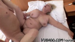HOT MATURE VUBADO SEX...