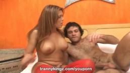 TrannyKingz Milena Vendramine...