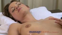 Massage Rooms Hot pebbles...