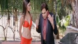 Sherlyn Chopra - Naughty Boy...