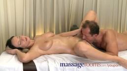 Massage Rooms MILF hairy...