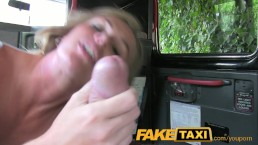 FakeTaxi Married woman makes...