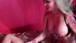 Taylor Vixen Licks Pussy...