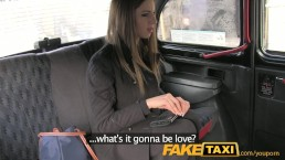 FakeTaxi Innocent student does...