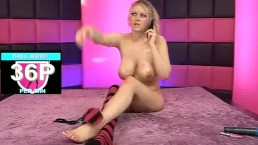 Brook Little Naked on...