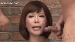 Japanese News Anchor Gets...