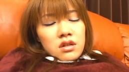 Dashing Yu Aizawa enjoys...