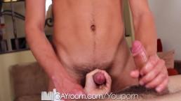 HD - GayRoom Joey has...