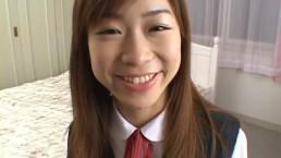 Ami Hinata loves to...