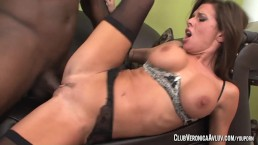 PornstarPlatinum - Veronia Avluv with...