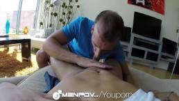 HD MenPOV - Hunk picks...