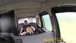 FakeTaxi Swingers couple get...
