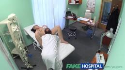 FakeHospital Hot babe wants...