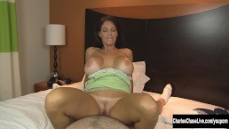 Big Tit Pornstar Charlee...