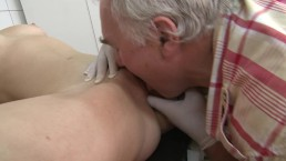 Doctor Sex - Vipro CZ...