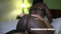 She taking that dick...