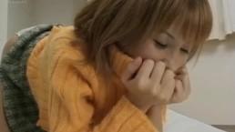 Yuu Katagiri has clothes...