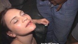 MILF Pleases Big Black...