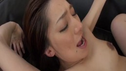 Marina Matsumoto threesome sex...
