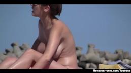 Hot Ass Bikini Girls...