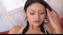 Risa Murakami gets sex...
