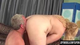 Big titty plumper Amazon...