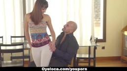 Oyeloca - Latina Seduced and...