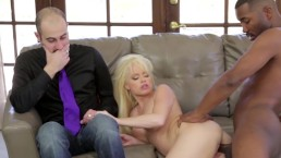 Nikki Delano Cuckold with...