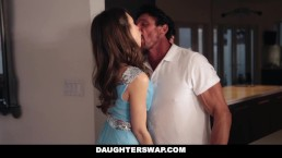 DaughterSwap- Dads Swap And...