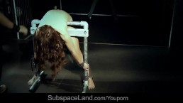 Submissive Slave Julie Skyhigh...