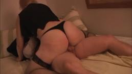 Orgy MILF dances tits...