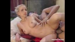 Wild Roman Orgy with...