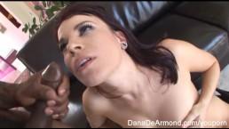Dana DeArmond Hard Interracial...