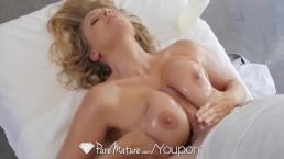 PureMature - Hot Milf Julia...