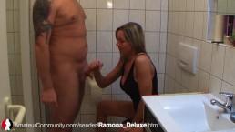 Ramona Deluxe, MILF mit...