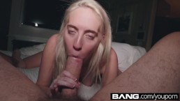 BANG Gonzo: Cadence Lux...