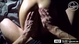 Booty Massage - Massaged and...