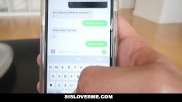 SisLovesMe- Hot Step-Sis...