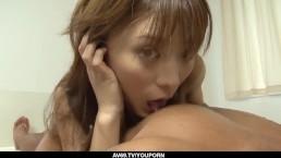 Nagisa Aiba sucks it...