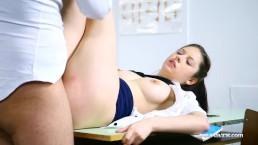 Student Nurse Rebecca Volpetti...