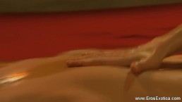 Intimate prostate Massage For...