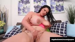 Angelina Castro's Cuban...