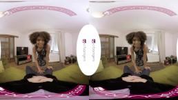 VR PORN-Sexy Ebony...
